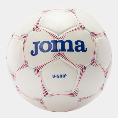 U-grip Ball White Red Joma