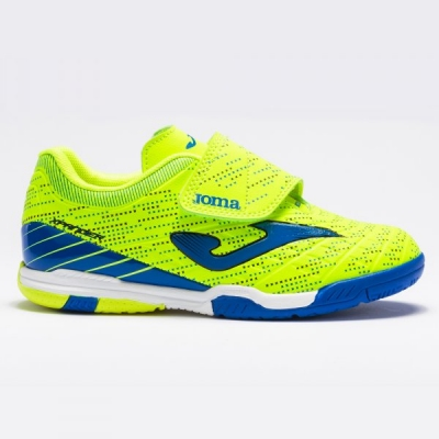 Xpander Jr 2109 Lemon Fluor Royal Indoor Joma
