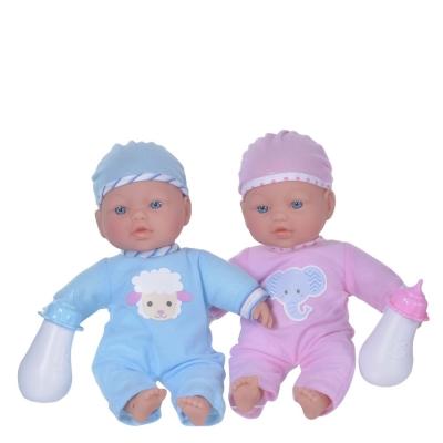 Kandytoys 12 Twin Dolls