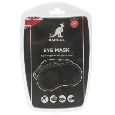 Kangol Eye Mask