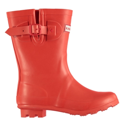 Kangol Tall Wellingtons de Copii