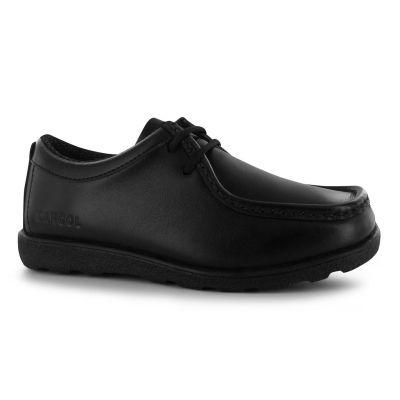 Pantofi sport Kangol Waltham Lace Up de Copii