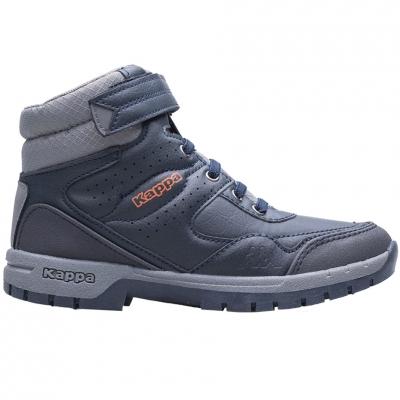 Pantofi sport Kappa Lithium 's K, navy blue 260732K 6729 Copil
