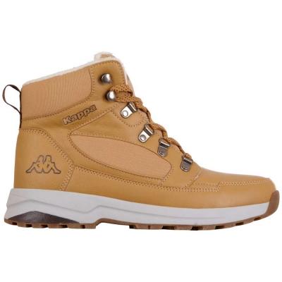 Pantofi sport Men's Kappa Sigbo brown-beige 242890 4150