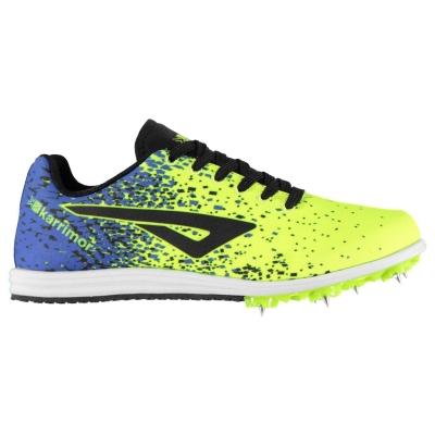 Pantofi sport Karrimor Run Juniors Spike