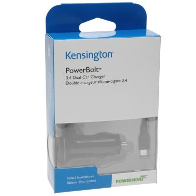 Kensington Power Bolt