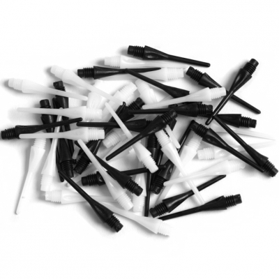 KOCWKI SOFTIPS HARROWS SPARE STAR TIP / 30pcs /
