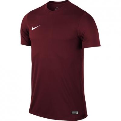 Tricouri Nike Park VI JSY burgundy 725891 677
