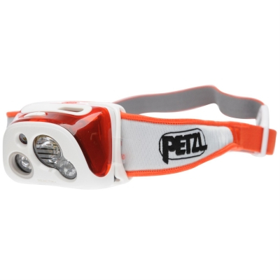 Petzl ReActik Lamp