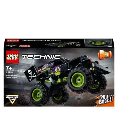 LEGO TECHNIC Monster Jam