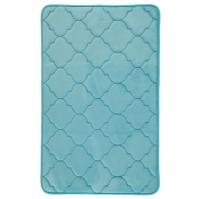 Linens and Lace Memory Foam Bath Mat