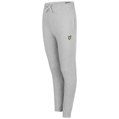 Lyle and Scott Lyle And Scott Classic Loop Back Jogger