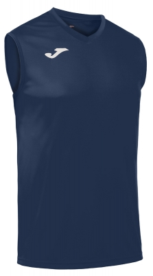 Tricouri Basic Navy Sleeveless Joma