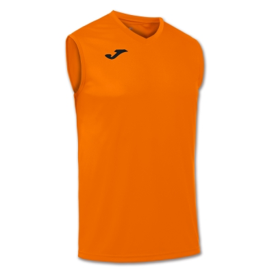 Tricou Combi Orange Sleeveless Joma