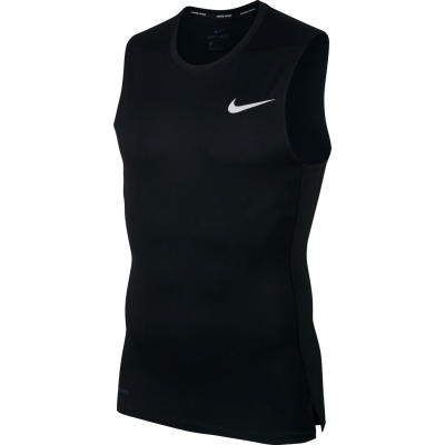 Nike Pro Core Sleeveless Base Layer pentru Barbati