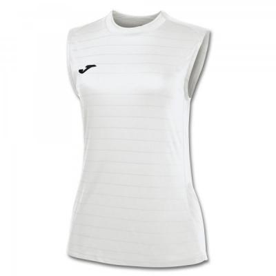 Tricouri Volley White Sleeveless Joma