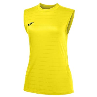 Tricouri Volley Yellow Sleeveless Joma