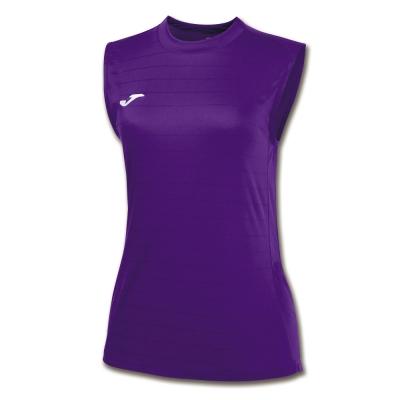 Tricouri Volley Purple Sleeveless Joma