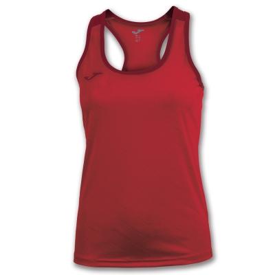Tricou Torneo Ii Red pentru Femei Joma