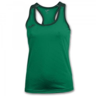 Tricou Torneo Ii Green pentru Femei Joma