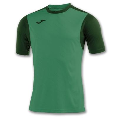 Tricouri Torneo Ii Green S/s Joma