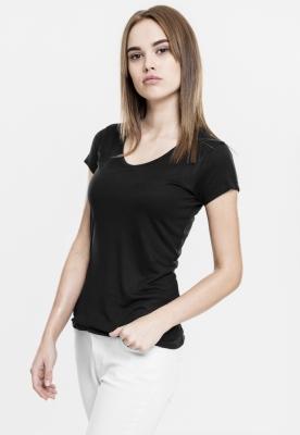 Tricouri Basic Viscose pentru Femei Urban Classics