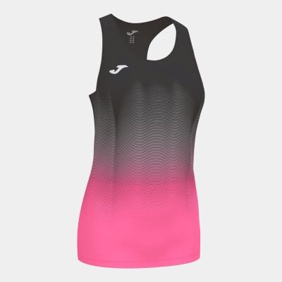 Maieu Elite Vii Black-fluor Pink-white Joma