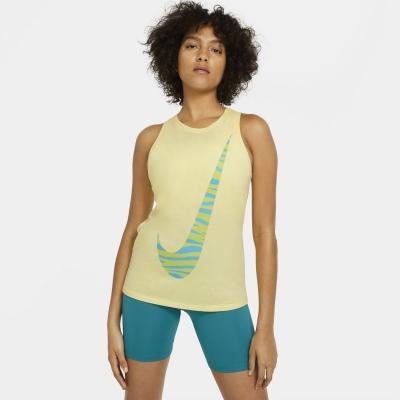 Maieu Nike Dri-FIT Training pentru femei