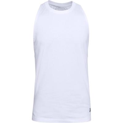 Maieu Under Armour Bline Cotton pentru Barbati