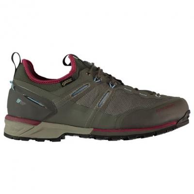 Pantofi sport Mammut Alnasca Knit GTX pentru Femei