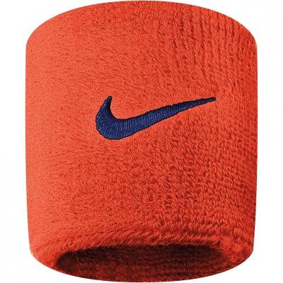 Nike Swoosh Wristbands orange N0001565804OS