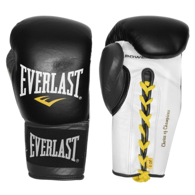 Manusi Everlast Lock Boxing pentru Barbati