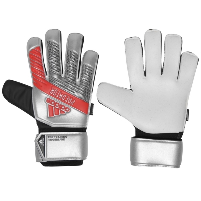Manusi Portar adidas Predator Top Training Fingersave