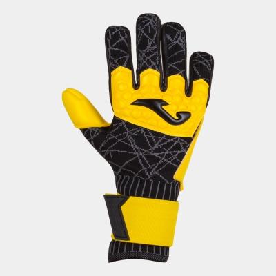 Manusi Portar Area 360 Fluor Yellow Black Joma
