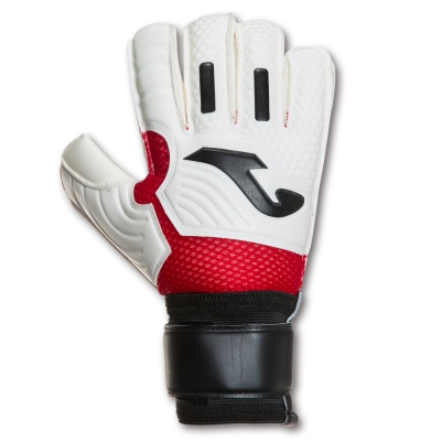 Manusi Portar Calcio 20 White-red-black Joma