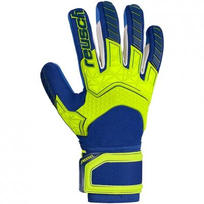 Manusi Portar Reusch Attrakt Freegel S1 LTD blue-green 5070263 2199