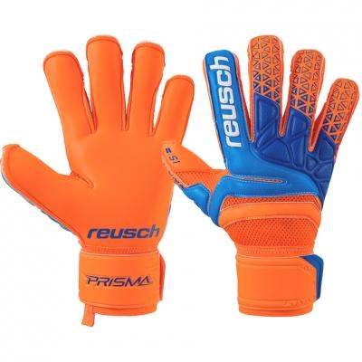 Portar glove Reusch Prisma Prime S1 Evolution Finger Support 3870238 296