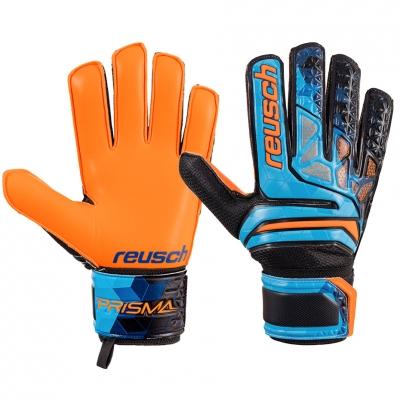 Portar glove Reusch Prisma SD Easy Fit 3872005 998 Junior