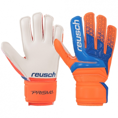Portar glove Reusch Prisma SD Easy Fit 3872515 290 Junior