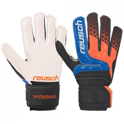Portar glove Reusch Prisma SD Easy Fit 3872515 467 Junior