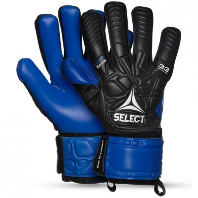 Manusi Portar Select 33 V21 Allround Negative Cut black and blue