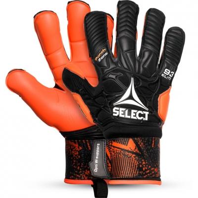 Manusi Portar Select 93 Elite Hyla Cut black and orange