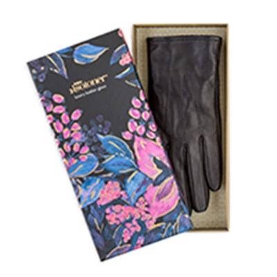 Isotoner 3 Point Smart din piele Glove
