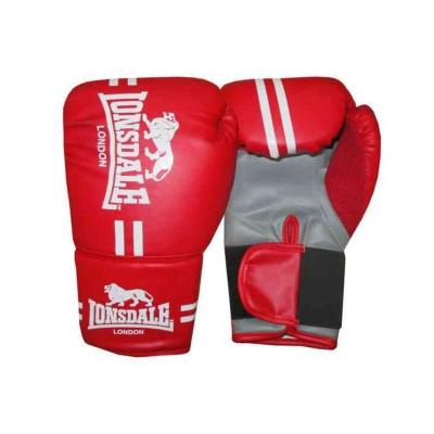 Manusi Lonsdale Contender Boxing