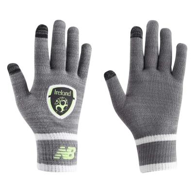 New Balance Knit Glove Senior