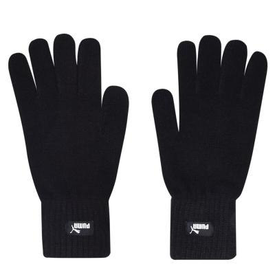 Puma Knit Glove pentru Barbati