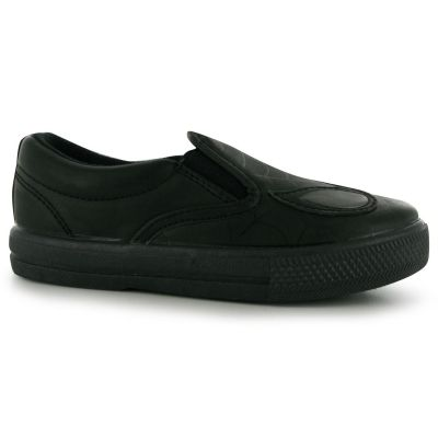 Pantofi sport Marvel PU Slip On de baieti Bebe