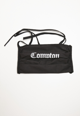 Compton Face Mask Mister Tee