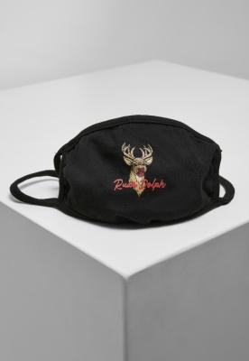 Reindeer Face Mask Urban Classics