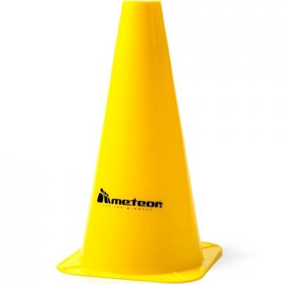 Meteor cone 30 cm yellow 29264